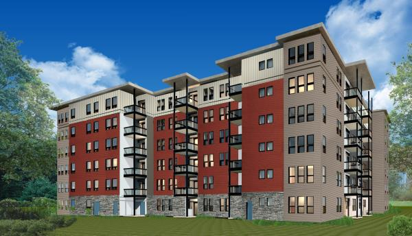 URS Capital Partners Acquires Land for New 256-Unit Opportunity Zone Project in South Portland