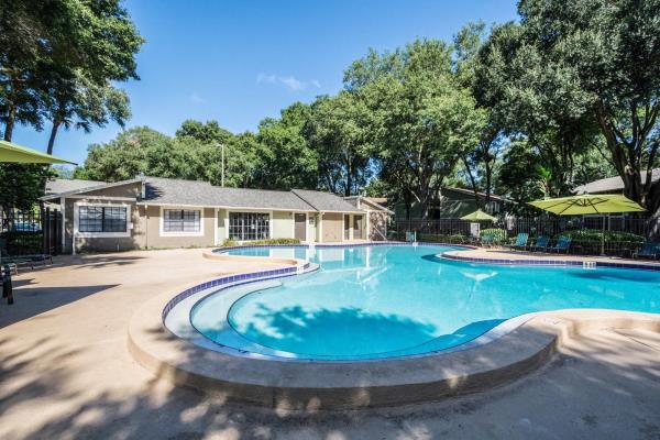 Inland Real Estate Acquisitions Completes Purchase of 192-Unit Multifamily Community in Tampa, Florida