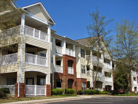 Spirit Bascom Ventures Acquires 232-Unit Apartment Community in Sandy Springs, Georgia