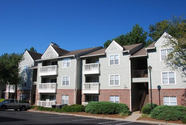 Church Street Partners Sells 178-Unit Multifamily Property in Atlanta for $15.25 Million