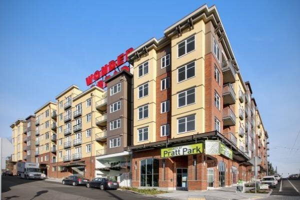 Security Properties Acquires 249-Unit Legacy at Pratt Park in The Heart of Seattle's Central District