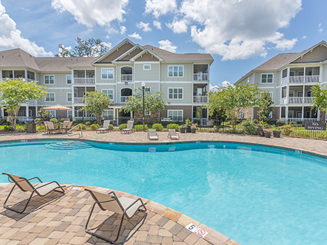 Fogelman Properties Completes Acquisition of 255-Unit Legends of Chatham Apartment Community in Savannah, Georgia