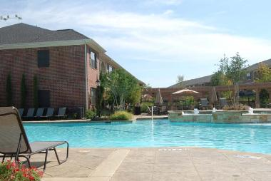 MAA Makes 456-Unit Upscale Dallas Area Buy