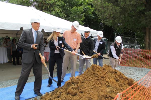 Lennar Multifamily Communities Breaks Ground on 293-Unit Luxury Apartment Community in Annapolis