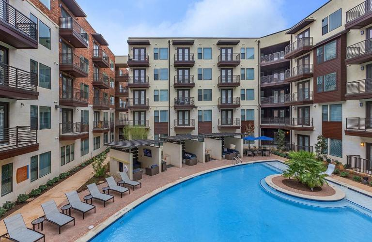 Bell Partners Continues to Grow Texas Portfolio With Acquisition of 339-Unit Lenox Boardwalk Apartment Community in Austin