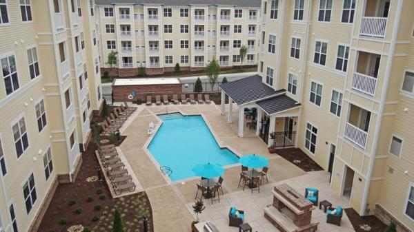 Electra America Acquires 300-Unit Apartment Community in Raleigh, North Carolina