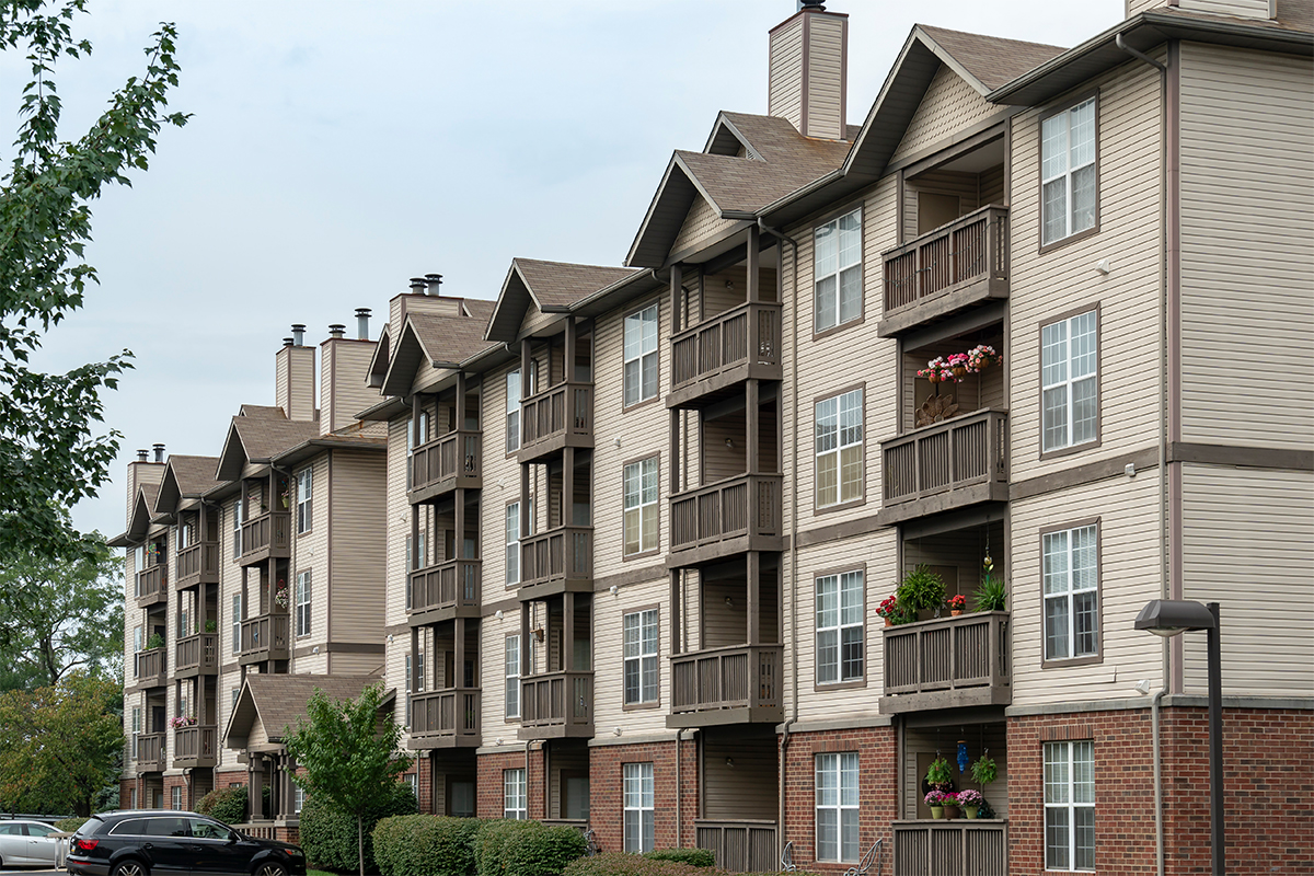 Broadshore Capital Partners Closes Acquisition of 338-Unit Liberty Pointe Apartment Community in Pittsburgh Suburb of Bethel Park