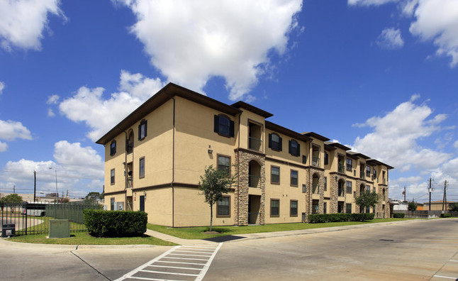 Olive Tree and American South Real Estate Fund II Announce Third Investment Partnership Supporting Low-Income Resident Housing