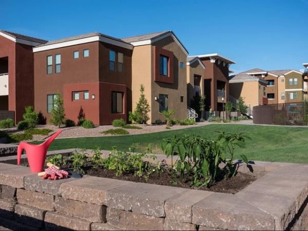 IPA and The Rockefeller Group Open Second Phase at Liv Northgate Apartment Community in Arizona