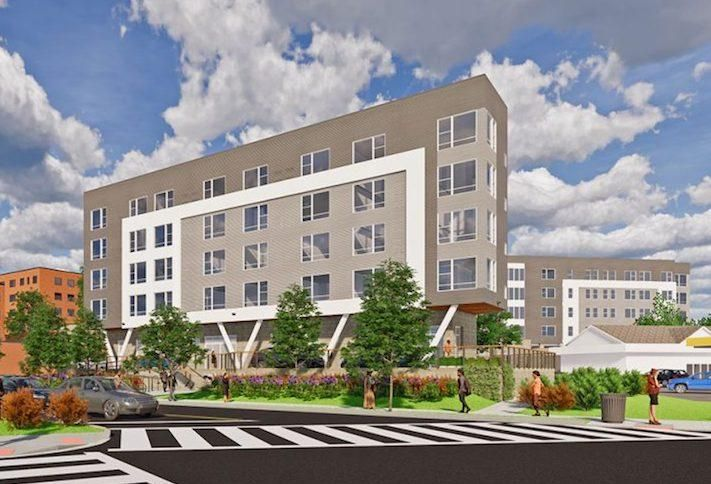 Gilbane Development Breaks Ground on 152-Unit Affordable Assisted Living Community