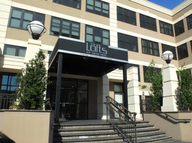 Cooper Square Realty Chosen To Manage The Lofts At New Roc Located in New Rochelle, New York
