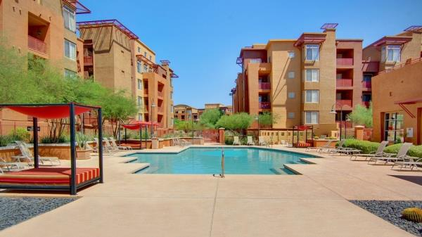 The Lofts at Rio Salado Apartment Community Changes Hands for $75.5 Million in Tempe, Arizona