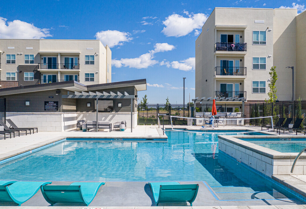 Kennedy Wilson Expands Multifamily Housing Portfolio by 880-Units with New Off-Market Acquisitions in Boise, Idaho Metro Area