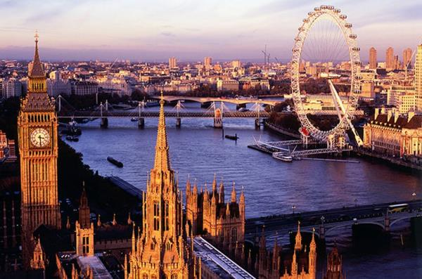 London Edges Out New York City as Top Hotspot Among Foreign Real Estate Investors