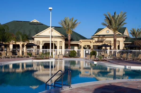Inland Completes Sale of Lost Creek Resorts at Lakewood Ranch Apartments in Bradenton, Florida