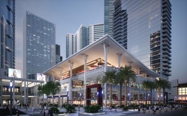 ZOM Living and The Moinian Group Partner to Develop Luxury Apartment Tower at Miami Worldcenter
