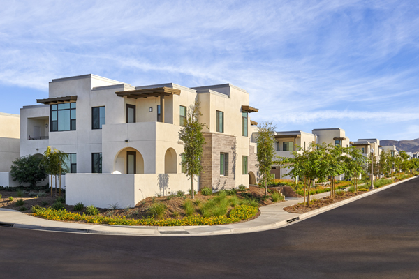 First Affordable Housing Communities for Low-Income Families Open in Irvine's Great Park Neighborhoods