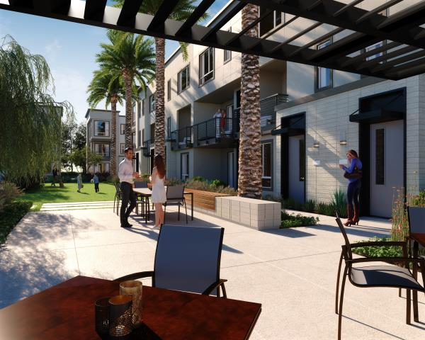 Intracorp Breaks Ground on New Urban Boutique Neighborhood in the Heart of Irvine, California
