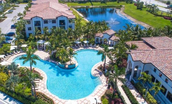The Praedium Group Acquires 404-Unit Luzano Apartment Community in Pompano Beach, Florida