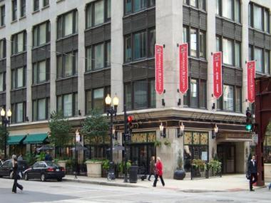 BEMT Invests in 24-Story Mixed-Use Luxury Apartment Community with Village Green in Chicago