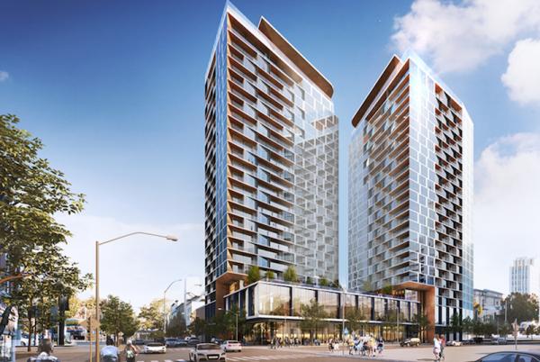 Luxury San Jose Apartment Tower Development Secures $288.8 Million Construction Loan
