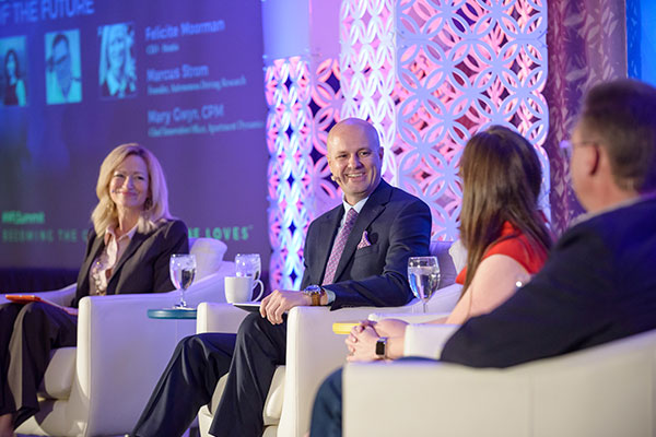 Multifamily Leadership Launches Industry-First Women's Summit and Empowerment Platform