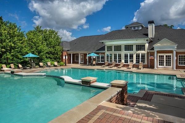 American Landmark Acquires 586-Unit Multifamily Community in Fast-Growing Atlanta Suburb