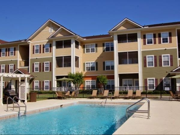 Inland Real Estate Acquisitions Purchases 168-Unit Multifamily Community in Jacksonville, Florida