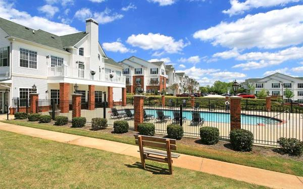 Balfour Beatty Communities Expands Georgia Management Portfolio with 192-Unit Community