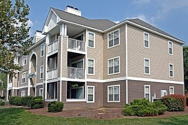Landmark Apartment Trust of America Acquires Three Multifamily Properties in Charlotte, North Carolina