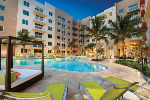 Walker & Dunlop Closes Sale of 398-Unit Multifamily Community in South Florida for $135 Million