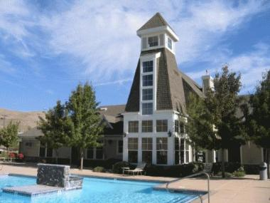 MG Properties Group Acquires 324-Units in Reno