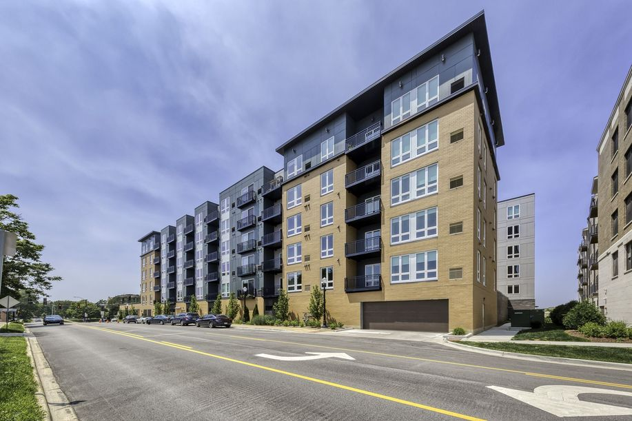 JVM Acquires Suburban Chicago Apartments and Prepares to Close Two Equity Funds
