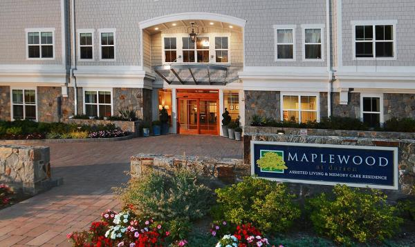 Maplewood Senior Living Begins Construction to Expand Assisted Living and Memory Care Community