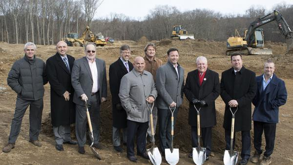 Maplewood Senior Living Starts Construction on Its Latest Residential Community in Connecticut