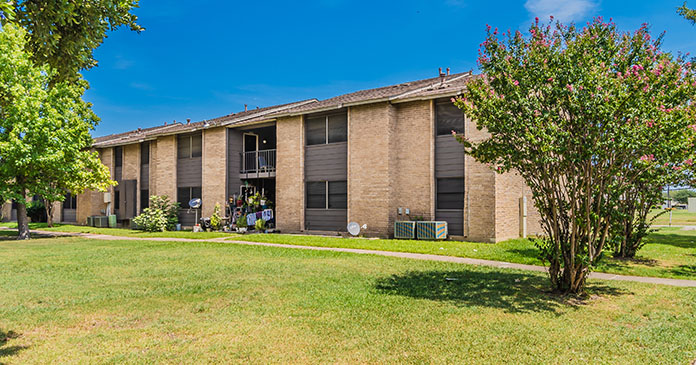 FCP and VaultCap Partners Execute Add-On Acquisition of 100-Unit Prairie Ridge Apartment Community in Grand Prairie, Texas