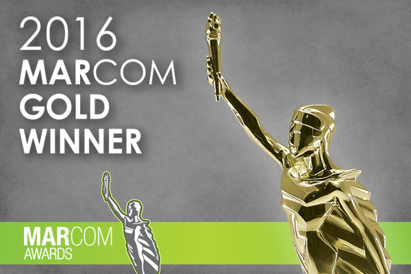 Innovative Multifamily Housing Marketing Solution Receives Gold Marcom International Award
