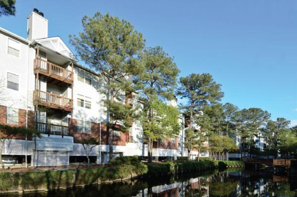 The Franklin Johnston Group Selected to Manage Marina Shores Apartments in Virginia Beach