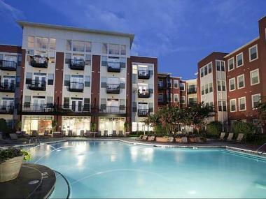Behringer Harvard Sells Mariposa Lofts in Atlanta