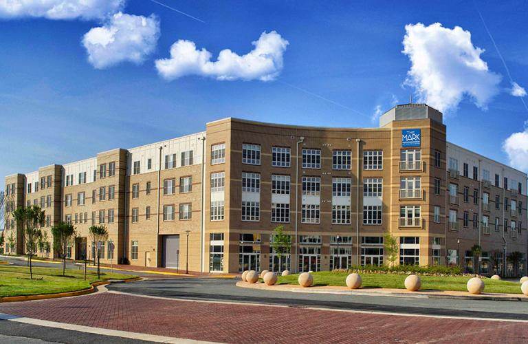 Penzance Acquires 169-Unit Mixed-Use Apartment Community in Herndon, Virginia