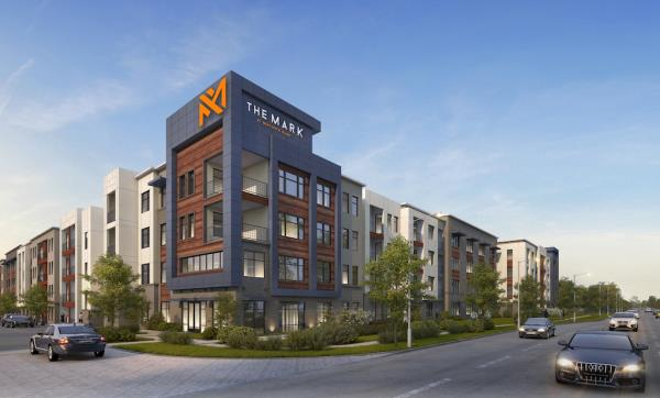 Commodore Partners Breaks Ground on 274-Unit Luxury Apartment Community in Dallas, Texas