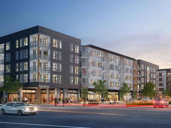 Sale of San Jose Flea Market Land Clears Way for 560-Unit Mixed Use Apartment Community
