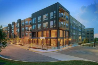 MAA Enters New Market With Kansas City Acquisition