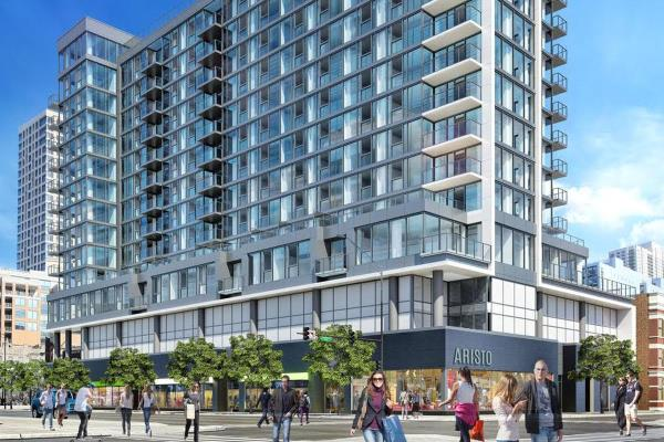 Luxury Apartment Community Offers Fully-Integrated Smart-Home Living Experience for Residents