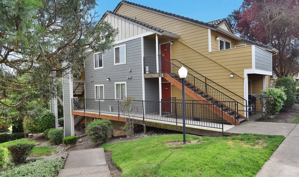 Freshwater Investments Expands into Portland Metro Area with Acquisition of 120-Unit Maybeck at the Bend Apartments