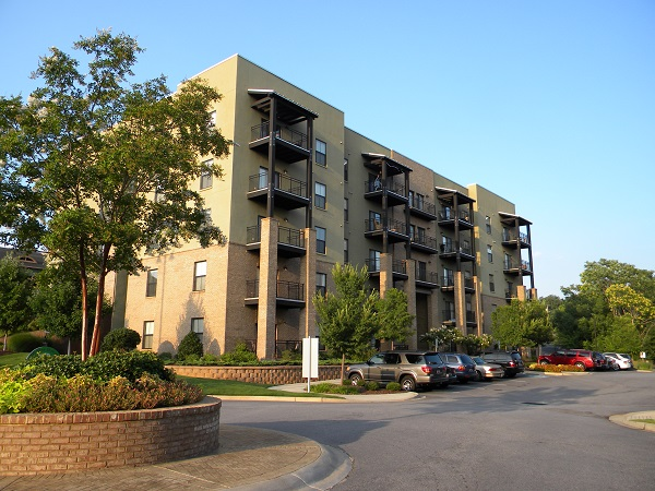 TriBridge Residential Acquires 197-Unit Luxury Apartment Community in Greenville, South Carolina