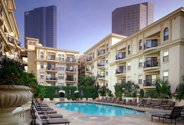 Walker & Dunlop Structures $392 Million in Green Financing for Los Angeles Multifamily Portfolio