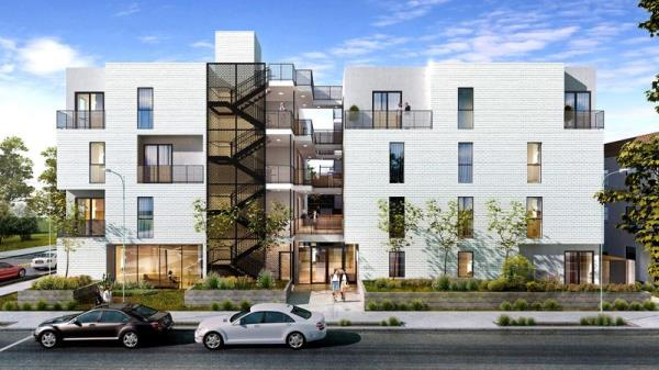 Common and Proper Development Announce 600-Coliving Beds Under Development in Los Angeles