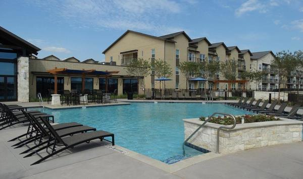 BRT Apartments Acquires Two High Quality Multifamily Developments in Major Sun-Belt Markets
