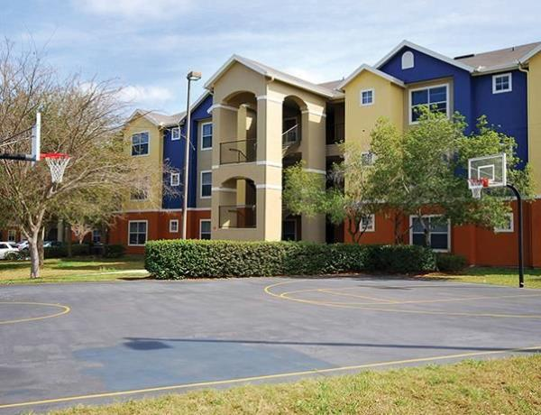 The Preiss Company Joint Venture Acquires 840-Bed Student Housing Community in Orlando, Florida